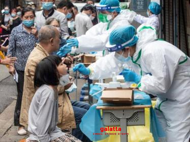 China's Wuhan city achieves big milestone in fight against coronavirus-