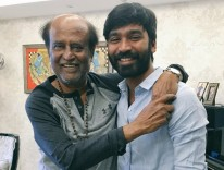 Breaking News: Dhanush announces his next with Ranjinikanth and Ranjith - Tamil Cinema News