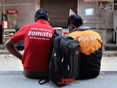 Coronavirus lockdown | Swiggy and Zomato begin liquor home delivery in Jharkhand