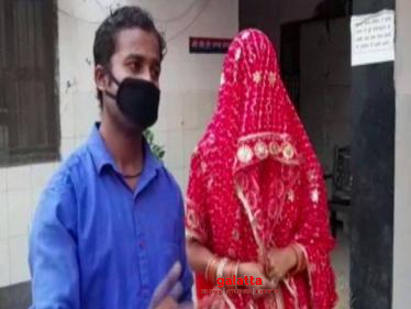 Lockdown twist: Son goes to buy groceries but returns with secret wife - Tamil Cinema News