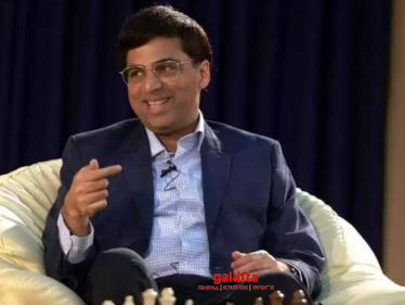 Coronavirus | Viswanathan Anand returns to India after being stuck in Germany for 3 months-