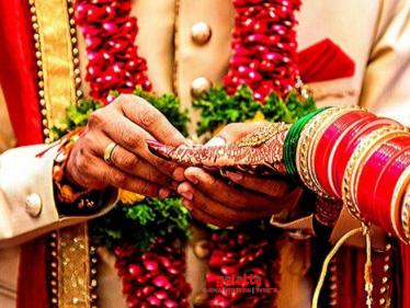 Coronavirus crisis | Couples seek Court protection; Get fined for not wearing masks at wedding-