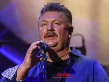 Country Singer Joe Diffie dies two days after testing positive for coronavirus - Tamil Cinema News