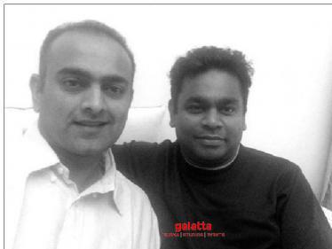 Qyuki Digital Music Platform Managing Director Samir Bangara is no more!