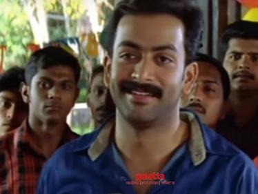 Prithviraj & his Classmates team - Indrajith, Jayasurya & Narain catch-up on Video Con-call! - Malayalam Movies News
