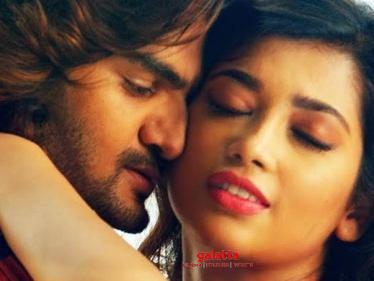 Yevathive New Video Song   Hippi Movie Songs   Kartikeya   Digangana - Tamil Cinema News