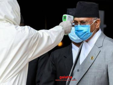 """""""Indian virus more lethal than Chinese and Italian"""": Nepal PM's statement after rise in corona cases"""