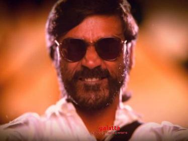 Jagame Thandhiram producer Sasikanth's update plan for Dhanush fans - Tamil Cinema News