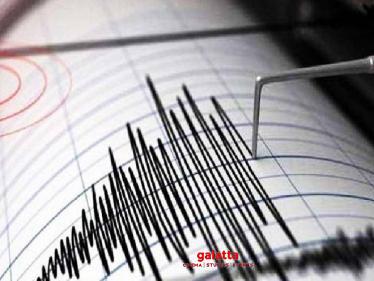 Earthquake measuring 4.6 hits Delhi; Tremors felt in Gurugram & Noida!