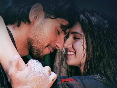 Teaser: Masakali 2.0   A R Rahman   Sidharth Malhotra, Tara Sutaria   Tulsi Kumar, Sachet Tandon - Tamil Cinema News
