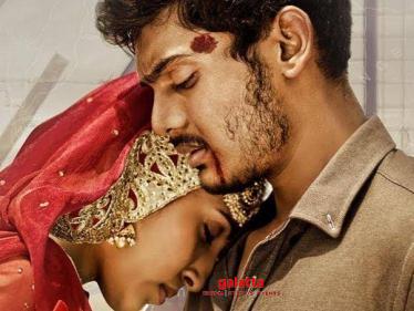 Mehbooba | Aa Bhi Jaa Video Song | Akash Puri | Puri Jagannadh - Tamil Cinema News