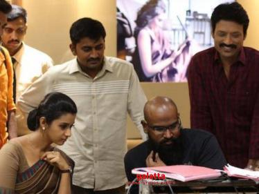 Monster director Nelson Venkatesan criticizes PM Modi's PMCARES initiative - Tamil Cinema News