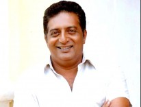 Prakashraj turns pastor - Tamil Cinema News