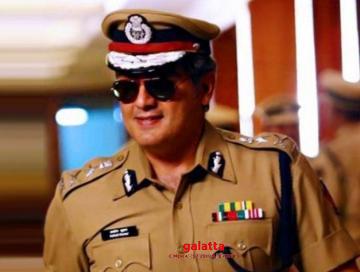 Ajith's Valimai: Prasanna officially confirms he is not playing the villain! - Tamil Cinema News