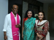 Proud moment for Superstar Rajinikanth - Tamil Cinema News