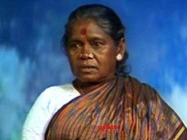 RIP: Singer & actress Paravai Muniyamma is no more! - Tamil Cinema News