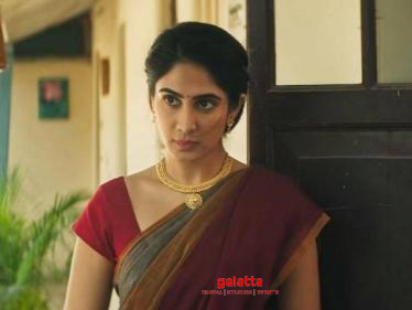 SIN teaser l Thiruveer   Deepti Sati   Jeniffer Piccinato   Ravi Varma   An aha original - Tamil Cinema News