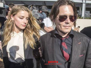 Johnny Depp Case: Photo evidence comes up as proof of Amber Heard lying!