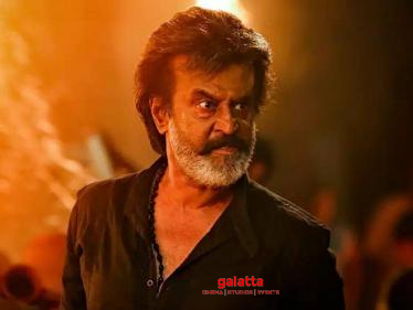 Superstar Rajinikanth appreciates TN Govt action on Kandha Sashti Kavacham issue!-