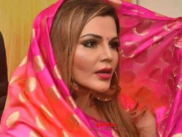 Insensitive claim by Rakhi Sawant on Sushant Singh's rebirth gets trolled!