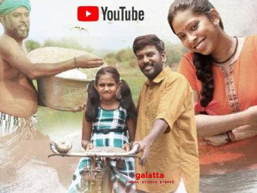 Enthai: Father's Day short film on importance of agriculture & natural immunity!