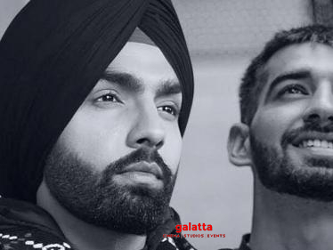 Check out this new trending music video: Tod Da E Dil   Ammy Virk   Maninder Buttar   Avvy Sra - Tamil Cinema News