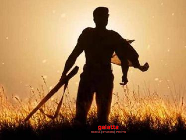 RRR makers overwhelmed with TikTok response for #BheemforRamaraju video! - Tamil Cinema News
