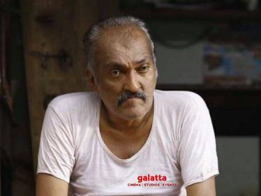 Veteran Malayalam actor Sasi Kalinga passes away - Tamil Cinema News