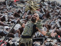 Kaashmora was straining and demanding: Karthi - Tamil Cinema News
