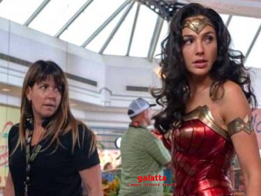 Wonder Woman director Patty Jenkins reveals reason for rejecting Thor: The Dark World - English Cinema News