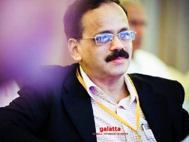 Producer BOFTA Dhananjayan's mother Jagadammal passed away!