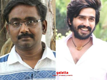 EXCLUSIVE: Vasanthabalan confirms his next two projects | Vishnu Vishal