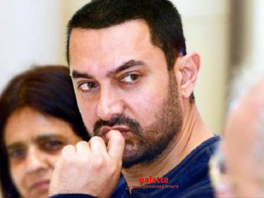 Aamir Khan and his family get tested for Coronavirus - official statement here!