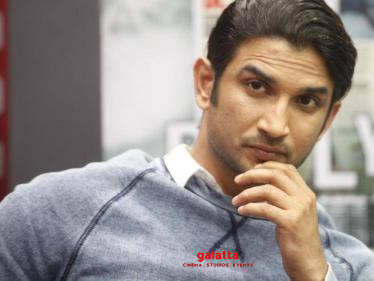 Sushant Singh Rajput was supposed to get married this year! His cousin reveals!