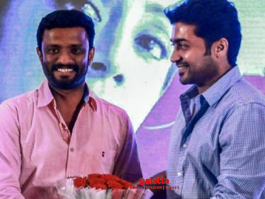 Director Pandiraj assures to do a film with Suriya very soon - check out his viral tweet!