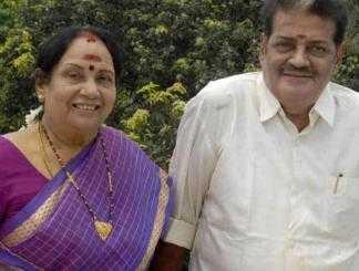 பழம்பெரும் நடிகை எம்.என்.ராஜத்திற்கு கொரோனா தொற்று !
