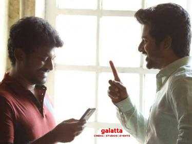 EXCLUSIVE: Director Nelson talks about Sivakarthikeyan's role in Doctor! -