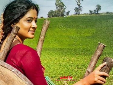 New Surprise Release from Asuran Remake - Check It Out | Priyamani-