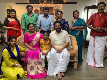 சித்தி 2 சீரியல் ரசிகர்களுக்கு நற்செய்தி ! விவரம் இதோ
