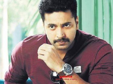 """My Deepest Condolences"", Jayam Ravi breaks down! Latest statement here!"