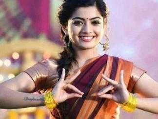 ராஷ்மிகா மந்தனாவின் உருக்கமான பதிவு !-