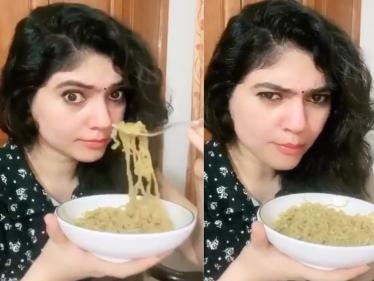 பிக்பாஸ் ஷெரினின் புதிய இன்ஸ்டாகிராம் ரீன்ஸ் வீடியோ இதோ !-
