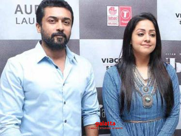Jyotika and Suriya express their love for Ayushmann Khurrana | Check what Ayushmann replied!-