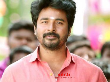 MASSIVE: Sivakarthikeyan's film enters 500 million club! -