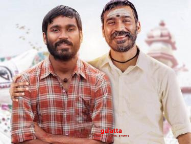 Sema treat for Dhanush fans - Vera Level Update on D's next!