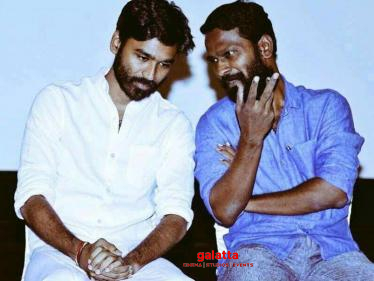 WOW: Dhanush and Vetri Maaran to join hands for the fifth time - Breaking Details Here!-