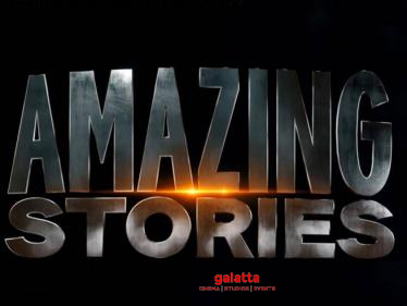 Steven Spielberg's Amazing stories   New promo - Tamil Cinema News