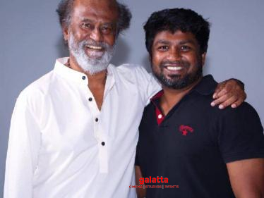 EXCLUSIVE: Kabali and Kaala fame Poster Designer Vinci Raj to make his directorial debut!-