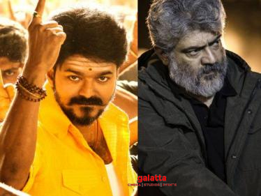 Cobra director Ajay Gnanamuthu talks about directing Vijay and Ajith - reveals the genre of the film-