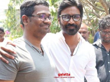 Sean Roldan praises Dhanush, the director - check out his latest statement! - Tamil Cinema News